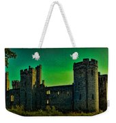 Bodium Castle Panorama Weekender Tote Bag