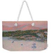Bodrum.pink Sunrise Weekender Tote Bag