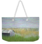 Bogged Down Weekender Tote Bag