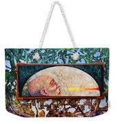 Bogomil Rising Weekender Tote Bag