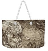 Bogomils Mousetrap Weekender Tote Bag by Otto Rapp