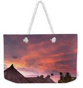 Bohol Sunset  Weekender Tote Bag