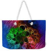 Boil And Bubble Weekender Tote Bag