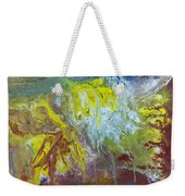 Boiling Over Weekender Tote Bag
