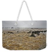 Boiling Waters Weekender Tote Bag