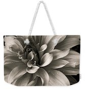Bold Bloom Weekender Tote Bag