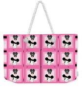 Bcg - June Pattern Weekender Tote Bag