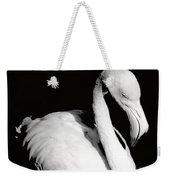 Bold Elegance Weekender Tote Bag