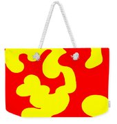 Bolliwoxer Weekender Tote Bag by Eikoni Images