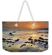 Bolonia Beach II Weekender Tote Bag