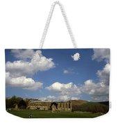 Bolton Abbey Wharfedale Near Skipton North Yorkshire England Weekender Tote Bag