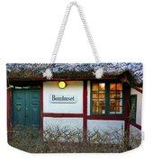 Bomhuset Weekender Tote Bag