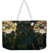 Bon Marche 1898 Weekender Tote Bag