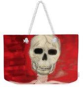 Bones Weekender Tote Bag