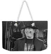 Boney James Smiling At Hub City '17 Weekender Tote Bag