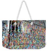 Bonfim Wish Ribbons Weekender Tote Bag