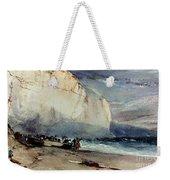Bonington, Cliff, 1828 Weekender Tote Bag
