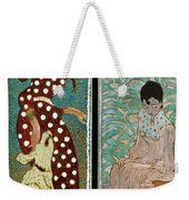 Bonnard: Women, 1891 Weekender Tote Bag