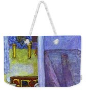 bonnard44 Pierre Bonnard Weekender Tote Bag