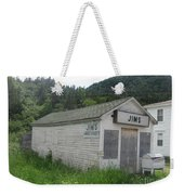 Bonne Bay2 Weekender Tote Bag