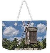 Bonne Chiere Windmill Weekender Tote Bag