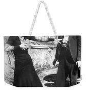 Bonnie And Clyde, 1933 Weekender Tote Bag