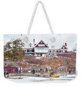 Bonnie Castle  Weekender Tote Bag
