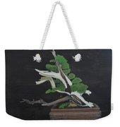 Bonsai #4a Weekender Tote Bag by Richard Le Page