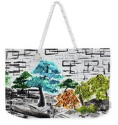 Bonsai And Penjing Museum 3 201733 Weekender Tote Bag