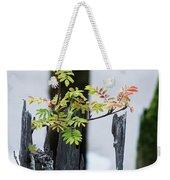 Bonsai Mountain-ash Weekender Tote Bag