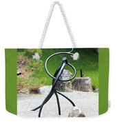 Bonsai Roots 2 Weekender Tote Bag