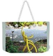 Bonsai Roots 3 Weekender Tote Bag