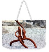 Bonsai Roots Weekender Tote Bag
