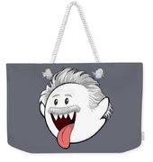 Boo-stein Weekender Tote Bag