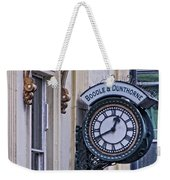 Boodle And Dunthorne - Liverpool Weekender Tote Bag
