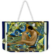 Book Of Dreams Weekender Tote Bag