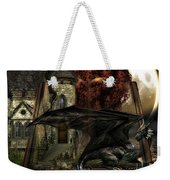 Book Of Fantasies 02 Weekender Tote Bag