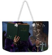 Book Of Magic Spells Weekender Tote Bag