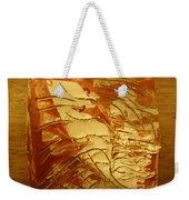 Boomerang - Tile Weekender Tote Bag