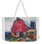 Boompa's Barn Weekender Tote Bag
