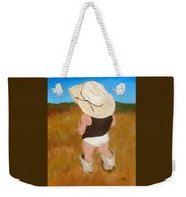 Boots And Skivvies Weekender Tote Bag