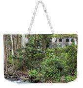 Boquete Castle Weekender Tote Bag