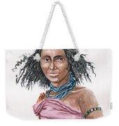 Boran Woman Weekender Tote Bag