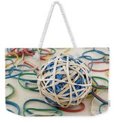 Bored Sensless Weekender Tote Bag