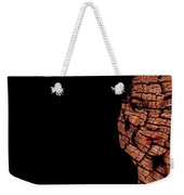 Bored Stiff Weekender Tote Bag