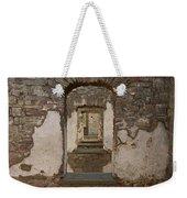 Borgholm Castle Weekender Tote Bag
