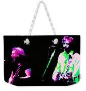 Grateful Dead - Born Cross Eyed Weekender Tote Bag