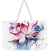 Born For Freedom Weekender Tote Bag