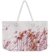 Born Of The Light Weekender Tote Bag
