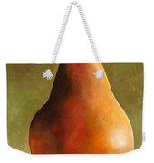 Bosc Pear Weekender Tote Bag